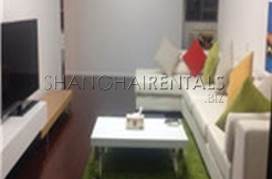 Big La Cite flat rent in Shanghai