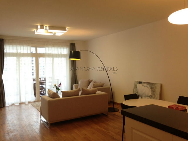 Ming yuan century garden for rent in French Cncession