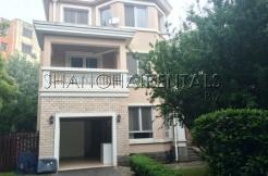 2 floor Risen villa for rent in Qingpu