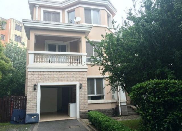 Risen villa for rent in qingpu expats 11