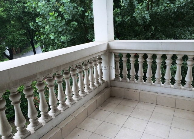 Risen villa for rent in qingpu expats 4