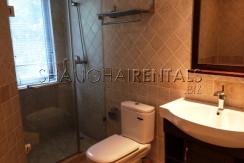 Risen villa for rent in qingpu expats 5