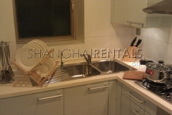 Shimao Riviera Garden for rent in Pudong  8