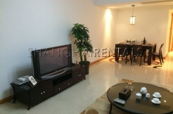 Apartment for rent in Shimoa Riviera Garden in Pudong