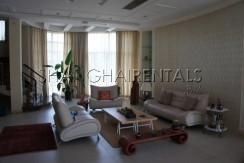 Villa in Qingpu for rent  4