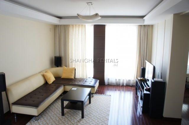 Villa in Qingpu for rent  5