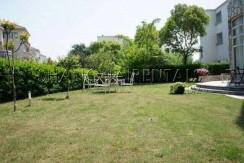 Villa in Qingpu for rent  6