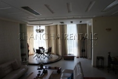 Villa in Qingpu for rent  7