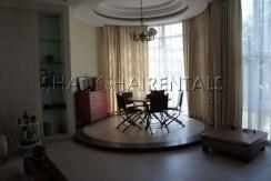 Villa in Qingpu for rent  8