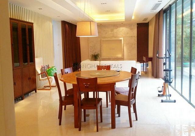 Villa riviera rent shanghai  1