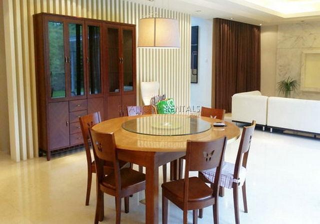 Villa riviera rent shanghai  3
