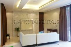 Villa riviera rent shanghai  4