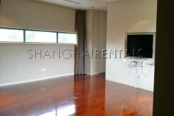 Villa riviera rent shanghai  9