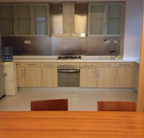 Westwood green in Qingpu for rent 1
