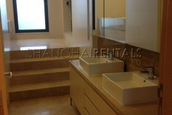 Westwood green in Qingpu for rent 10