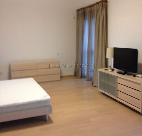 Westwood green in Qingpu for rent 14