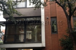 Westwood Green in Qingpu for rent