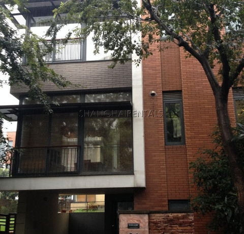 Westwood green in Qingpu for rent 17