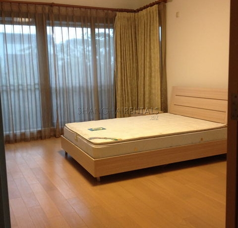 Westwood green in Qingpu for rent 6