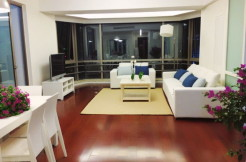 Xangmei garden flat for rent in Pudong Century Park