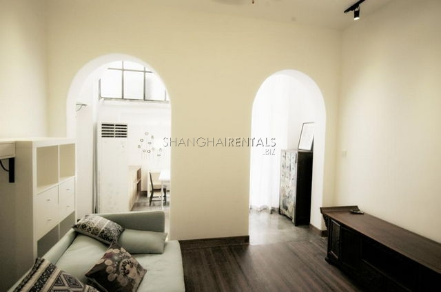 Xiangyang road flat for rent shanghai 1
