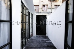 Xiangyang road flat for rent shanghai 10