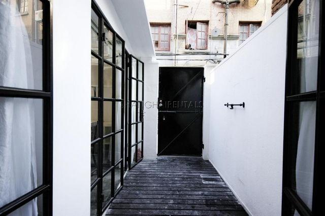 Xiangyang road flat for rent shanghai 10