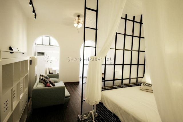 Xiangyang road flat for rent shanghai 2
