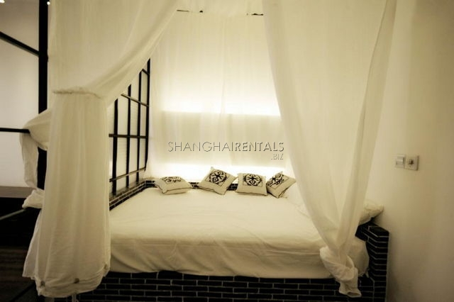 Xiangyang road flat for rent shanghai 4