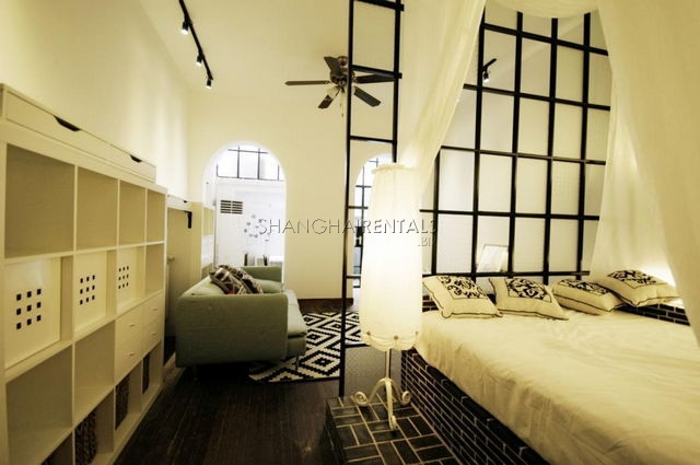 Xiangyang road flat for rent shanghai 5