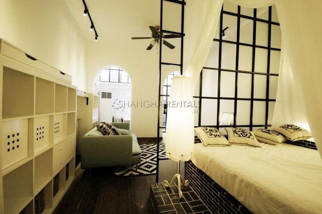 Xiangyang road flat for rent shanghai 5