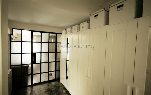 Xiangyang road flat for rent shanghai 6