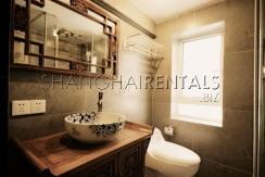 Xiangyang road flat for rent shanghai 7