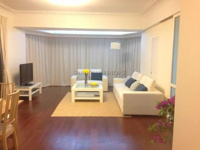 Xiangmei Garen apartment for rent in Pudong