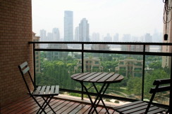 Yanlord garden Pudong rent Shanghai 4