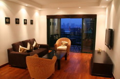 Yanlord Garden apartment for rent in Pudong