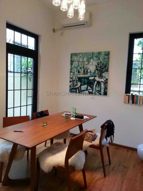 Yongjia road renovated apartment for rent