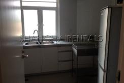apartment oriental Mahattan shanghai1