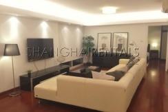 apartment oriental Mahattan shanghai10