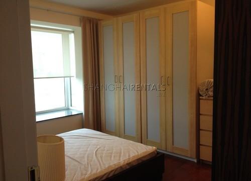 apartment oriental Mahattan shanghai3