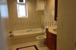 apartment oriental Mahattan shanghai4