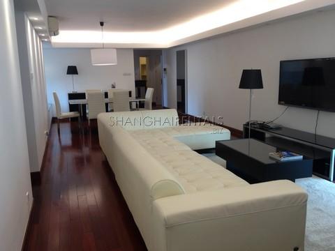 apartment oriental Mahattan shanghai5