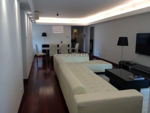 apartment oriental Mahattan shanghai7
