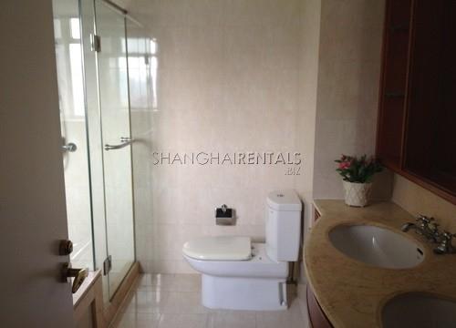 apartment oriental Mahattan shanghai8