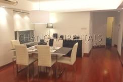 apartment oriental Mahattan shanghai9
