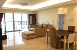 City apartment for rent in French Concession