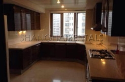 Maison des Artistes huge apartment for rent in Gubei