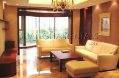 Fortune Residences for rent in Pudong