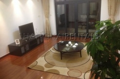 Gubei Qiangsheng garden flat for rent