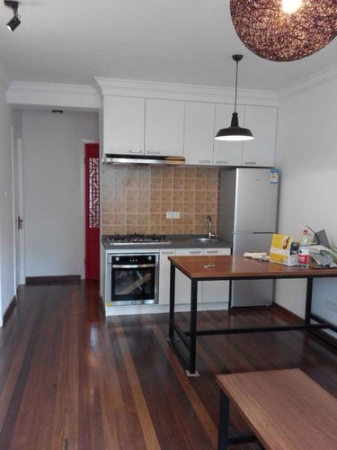 Newly Renovated 2brs 2baths Lane House for Rent Near Hengshan Rd